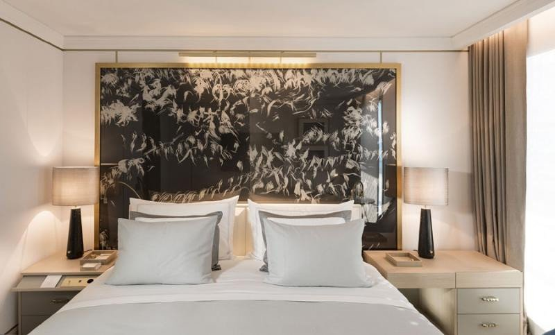 Abre The One Barcelona, el primer cinco estrellas urbano de H10 Hotels