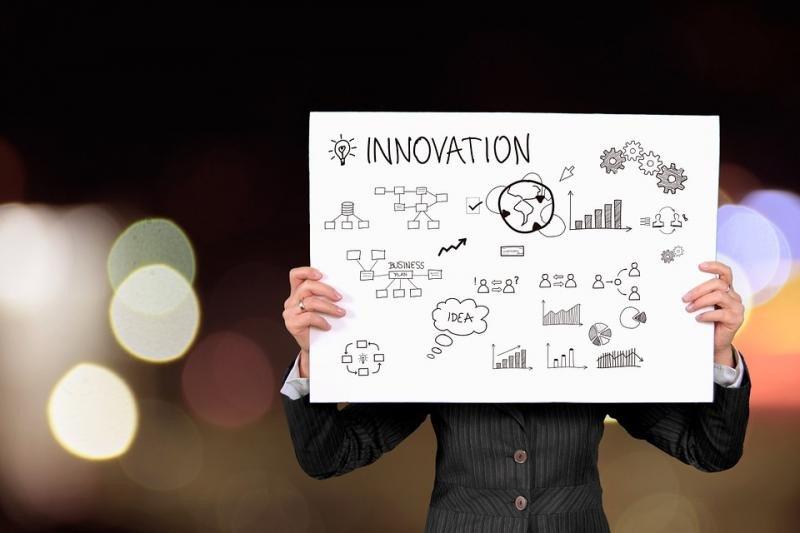 Las empresas más innovadoras, las que mejor adaptan avances del exterior