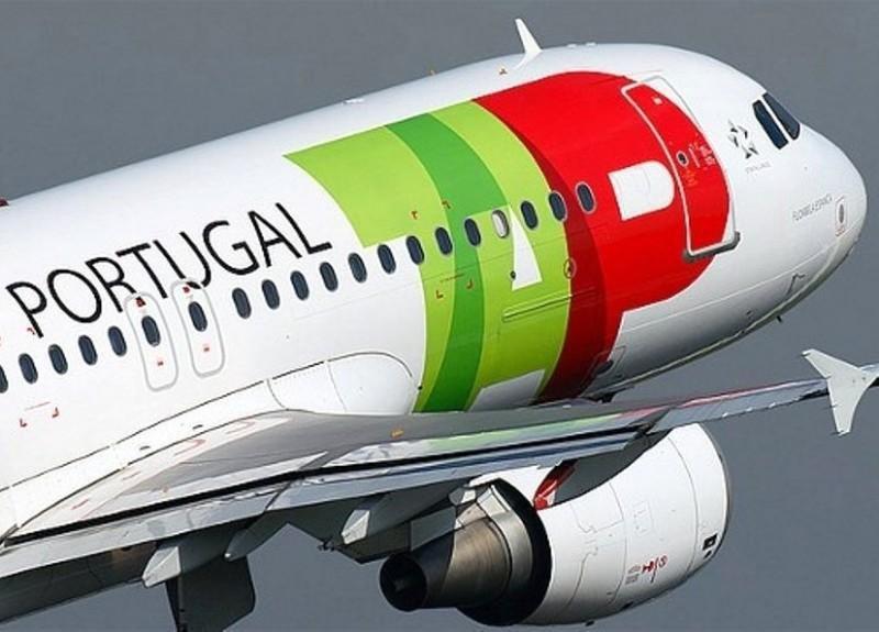 TAP incrementa su número de pasajeros un 6% en 2016