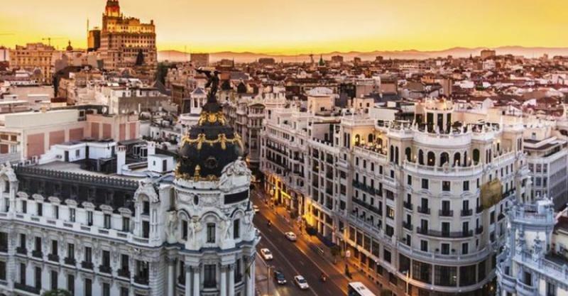 Madrid no limitará la implantación de nuevos hoteles