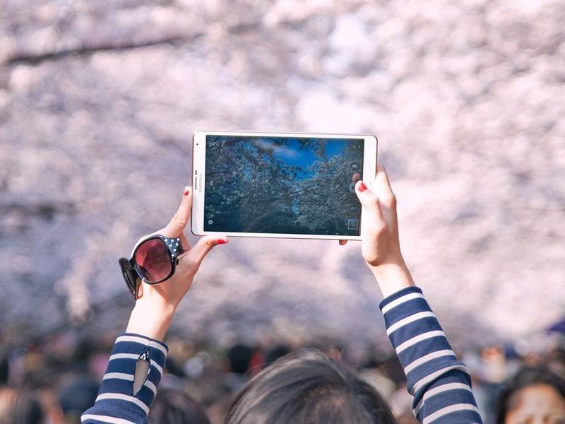 Las redes sociales son a día de hoy herramientas clave en el proceso de toma de decisiones del viajero.