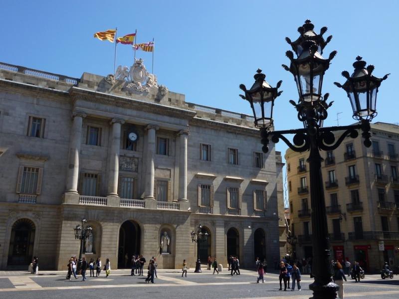 3.661 expedientes en seis meses a pisos turísticos ilegales de Barcelona