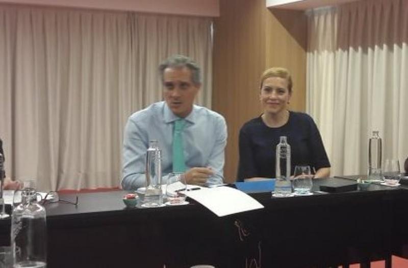 Raúl González ha adelantado que en los próximos meses irán anunciando 'un goteo de nuevos hoteles' al tener varios contratos a punto de cerrar.