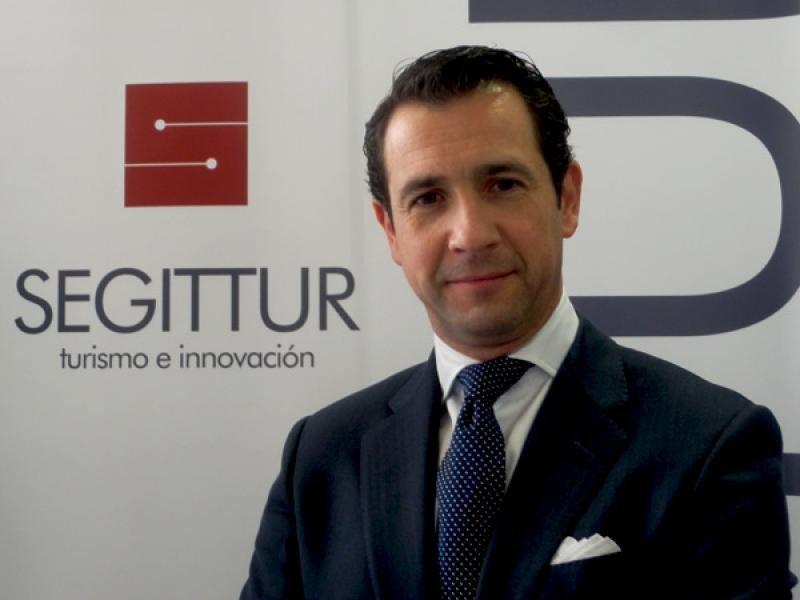 Antonio López de Ávila deja de ser presidente de Segittur