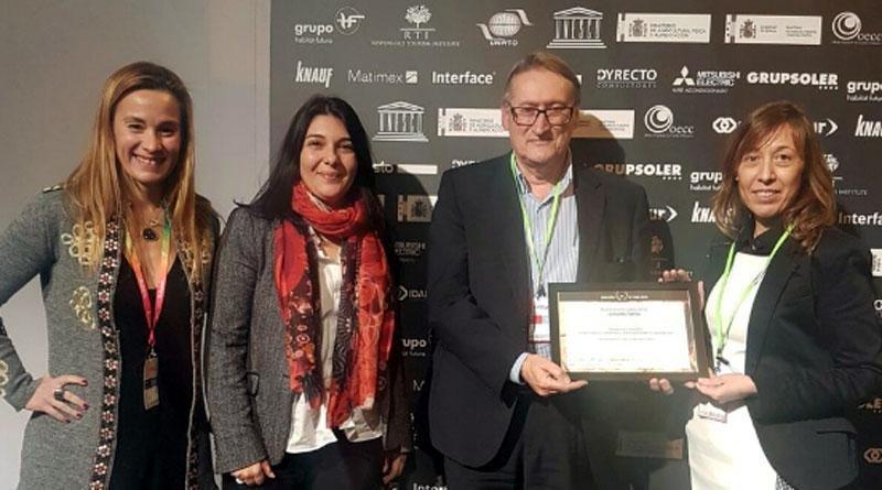 El Club Pollentia Resort de PortBlue ha sido uno de los premiados en los Re Think Hotel