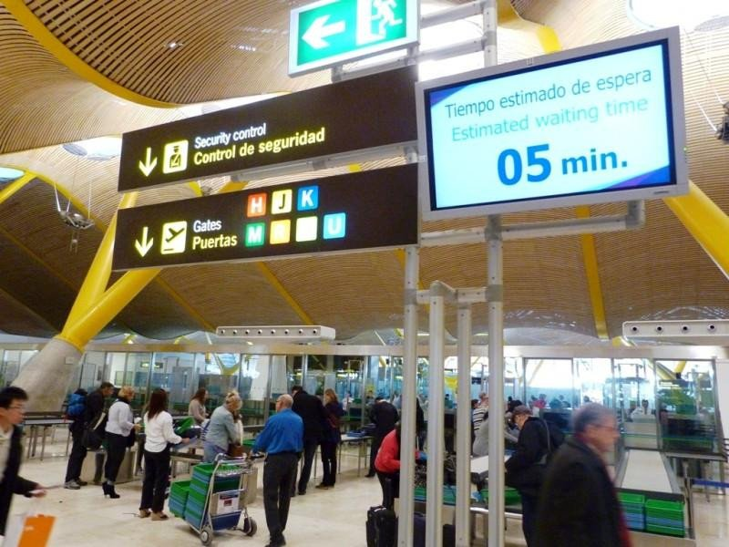 Si los aeropuertos no cumplen criterios de calidad, Aena será penalizada