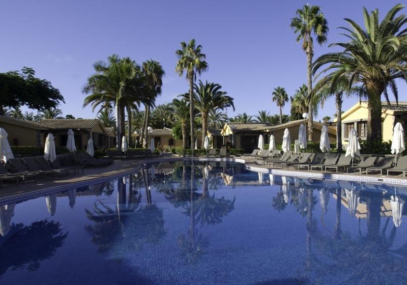 Hotel Dunas Maspalomas.