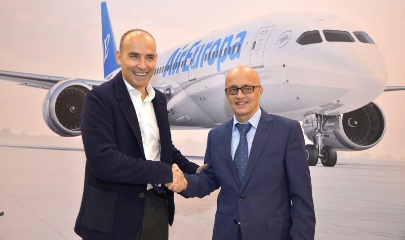 Air Europa, pionera en lanzar con Twitter un asistente virtual al pasajero