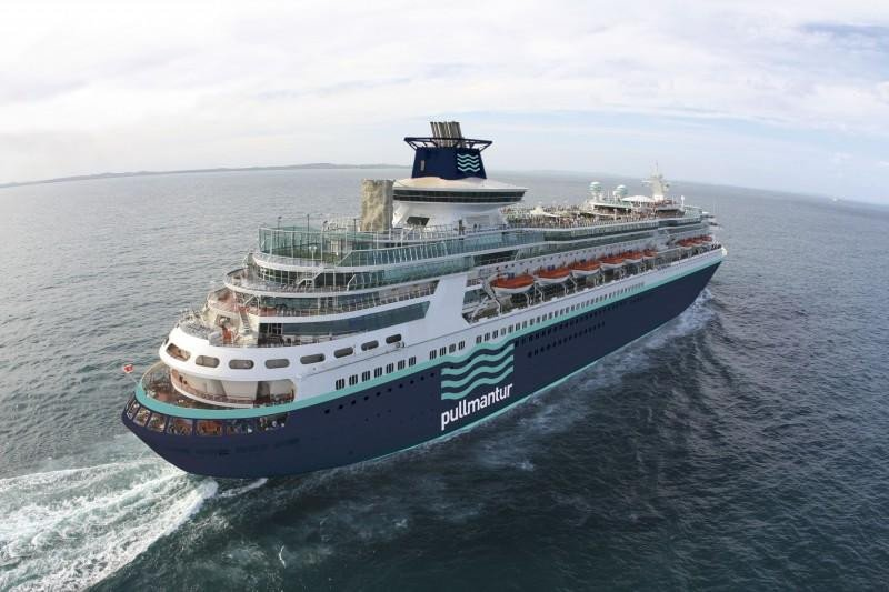 Pullmantur Cruceros invertirá 50 M € en mejorar su flota