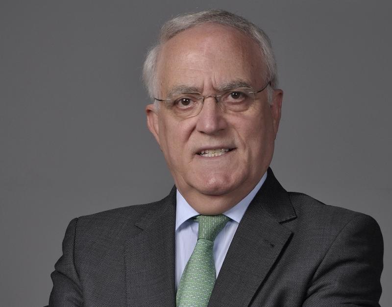 Gabriel García, presidente de la AEHM