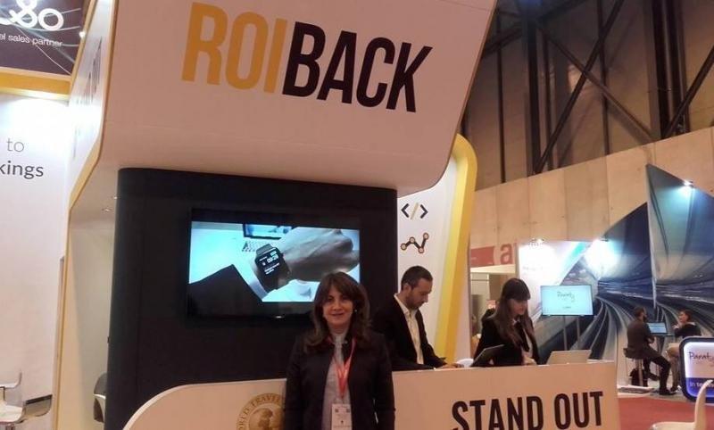Investigación y visión de futuro, claves del posicionamiento de Roiback