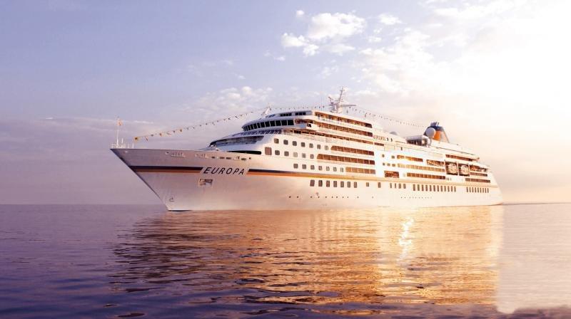 Cruceros y paquetes salvan las ventas de los TTOO alemanes