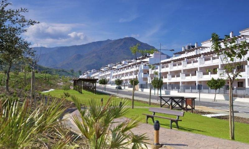 Onahotels gestionará el complejo Valle Romano Golf
