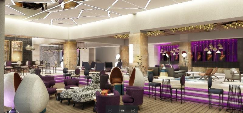 Hard Rock abrirá un nuevo hotel en Costa Rica en 2019