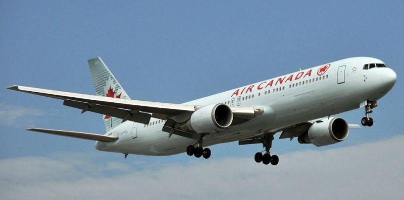 Air Canada pide un arbitraje al Banco Mundial en la disputa con Venezuela