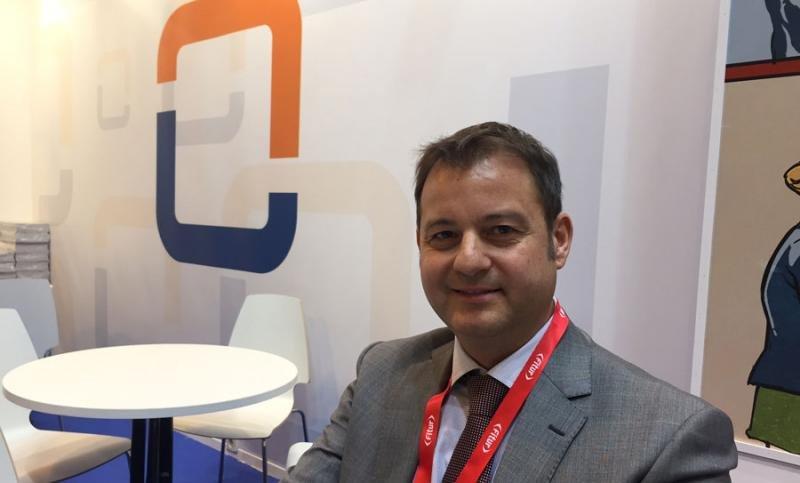 Walter Lo Faro, director de mercado de Expedia en el sur de Europa