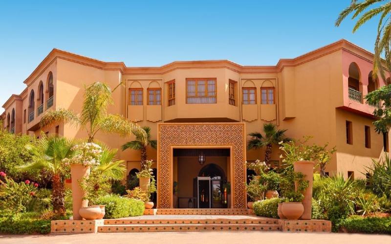 Iberostar inaugura en abril un cuatro estrellas en Marrakech