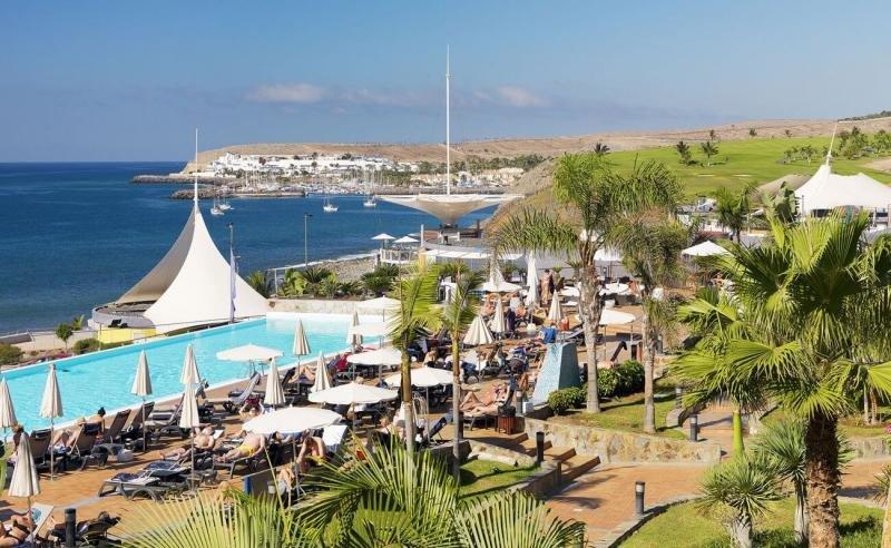 Hotel H10 Playa Meloneras