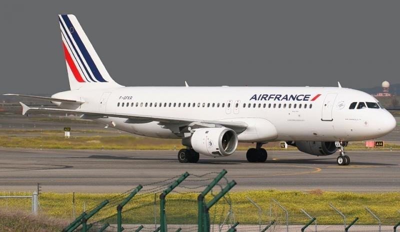Air France lanza una nueva ruta con España