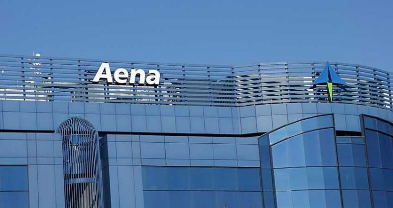 Aena entra en la CEOE