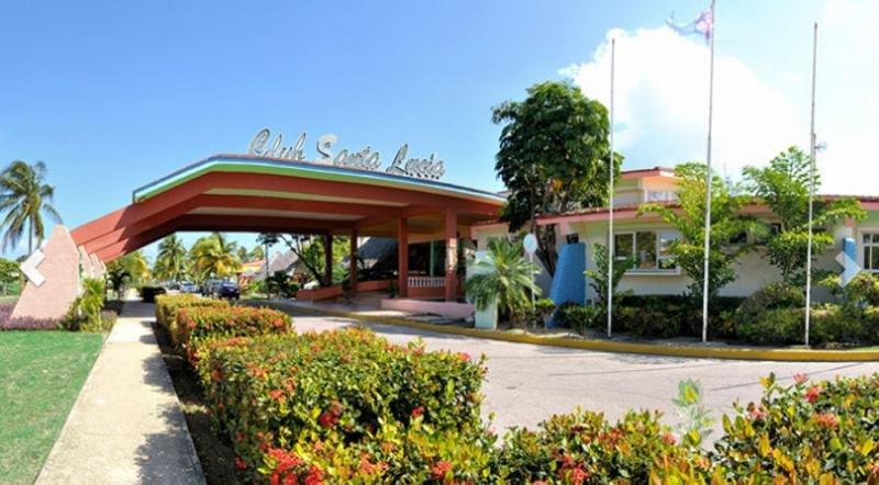 Roc Hotels incorporará en febrero el hotel Santa Lucía