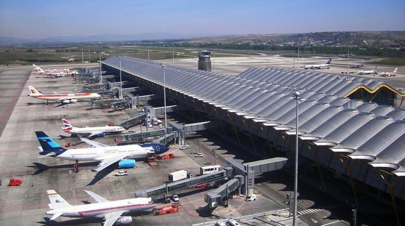 Las tasas aeroportuarias bajarán un 2,2 % anual entre 2017 y 2021