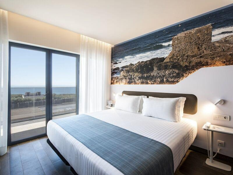 Hotusa incorpora su noveno hotel Eurostars en Portugal