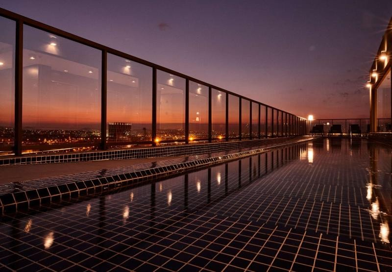 Sudamérica fue una de las zonas más favorecidas. Foto: AC Hotel Rio de Janeiro Porto Maravilha.