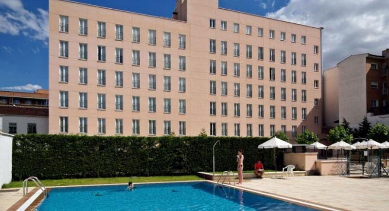Sercotel operará el hotel Alcalá 611