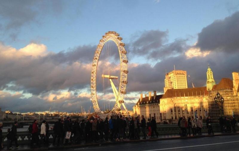 Londres se plantea cobrar una tasa turística