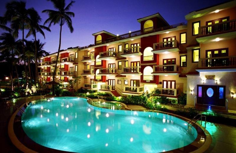 Los hoteles copan más de la mitad de las búsquedas sobre viajes