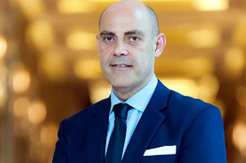 Minor Hotels ha nombrado a Alejandro Bernabé director de Avani Hotels