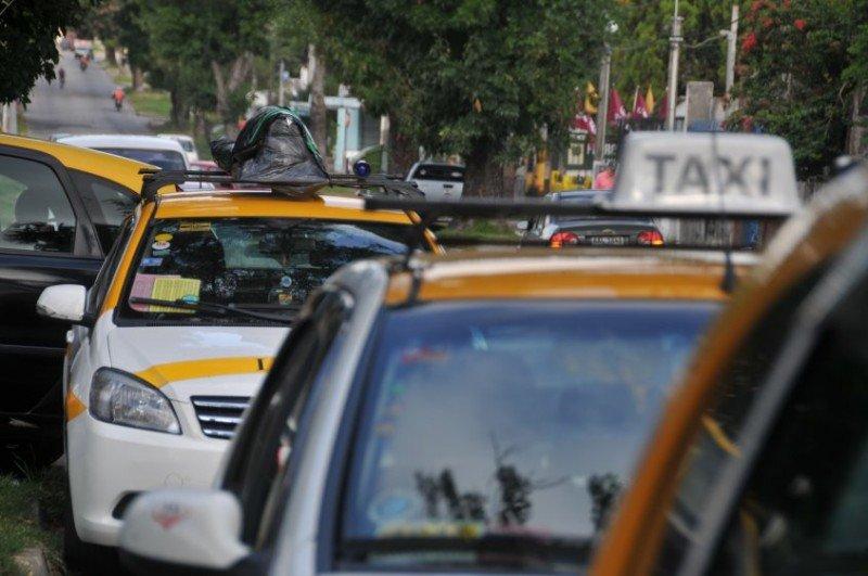 Las capacitaciones a taxistas de Montevideo continuarán este año.