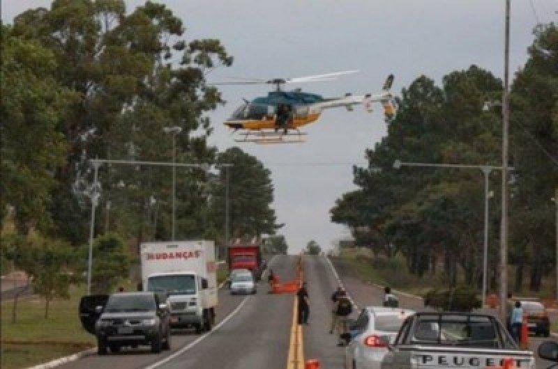 Brasil facilita la entrada de argentinos por vía terrestre