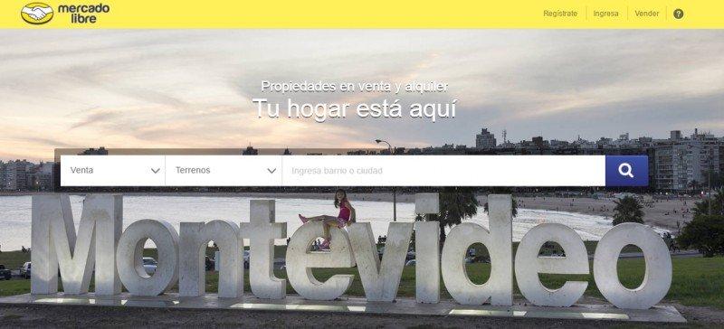 Uruguay: se triplican las inmobiliarias que ofrecen alquiler temporario en MercadoLibre