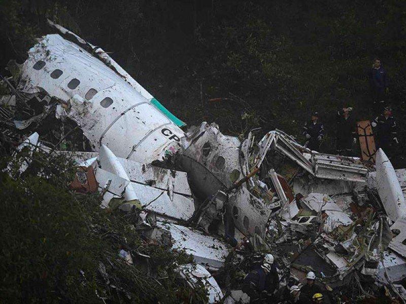 Aeronáutica boliviana aprobó vuelo LaMia 3 días antes de accidente
