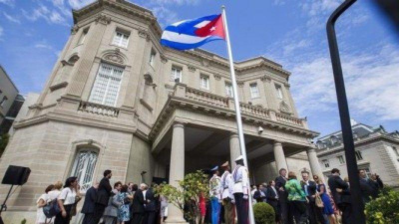 Piden a Trump revocar medidas de apertura hacia Cuba en sus primeros 100 días