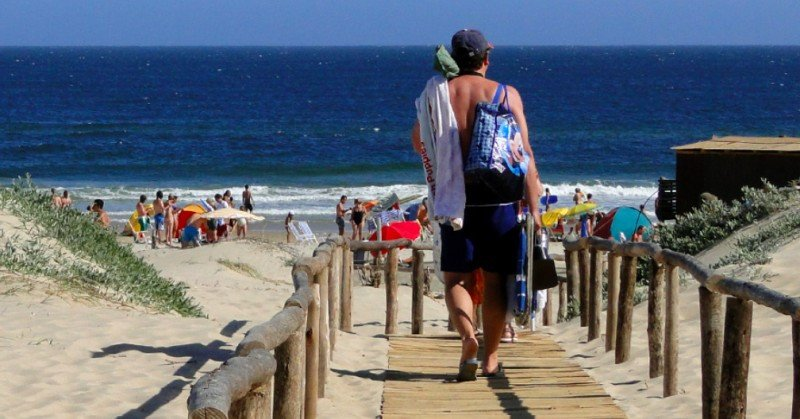 Uruguay augura cifras récord en turistas para este verano