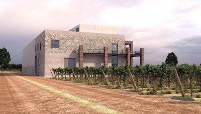 Bodega de San Juan abrirá el primer hotel entre viñas de la provincia