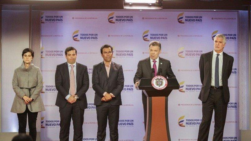 Aprueban US$5.078 millones para proyectos de transporte en Bogotá