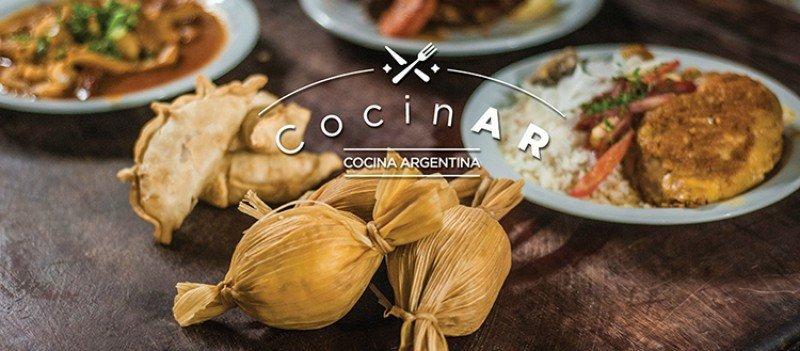 Plan CocinAR ganó el Premio Excelencias Gourmet