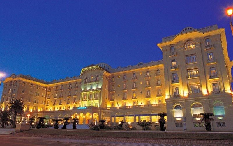 La licitación del Argentino Hotel de Piriápolis queda desierta