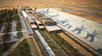 Las obras del nuevo aeropuerto del Cuzco comenzarán el 31 de enero