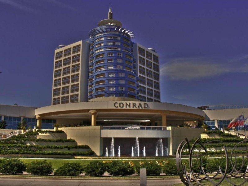 Enjoy quiere el 100% del hotel Conrad de Punta del Este