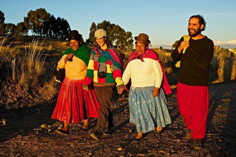Perú proyecta que el turismo rural comunitario genere US$ 12 millones en 2021