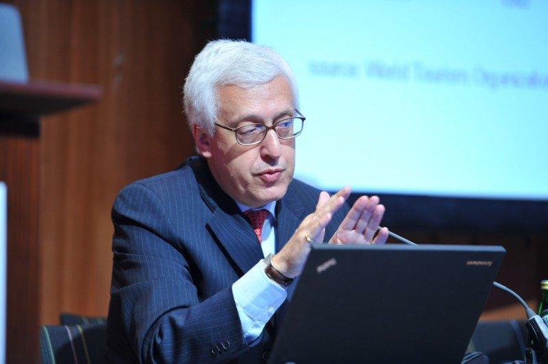 Brasil postula a Márcio Favilla como secretario general de la OMT