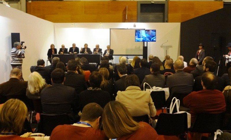 Uruguay presentó su oferta turística en FITUR
