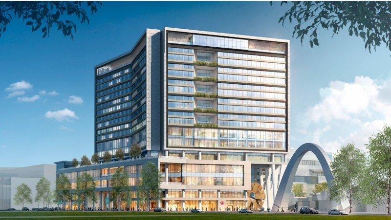 Hilton Bogotá Corferias abrirá en 2018