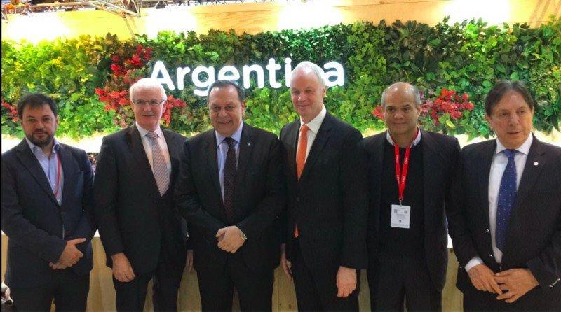 WTTC hará su congreso 2018 en Buenos Aires