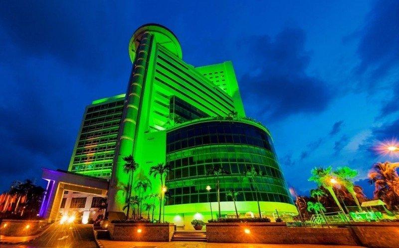 Ocupación hotelera en Colombia alcanzó nivel máximo desde 2004